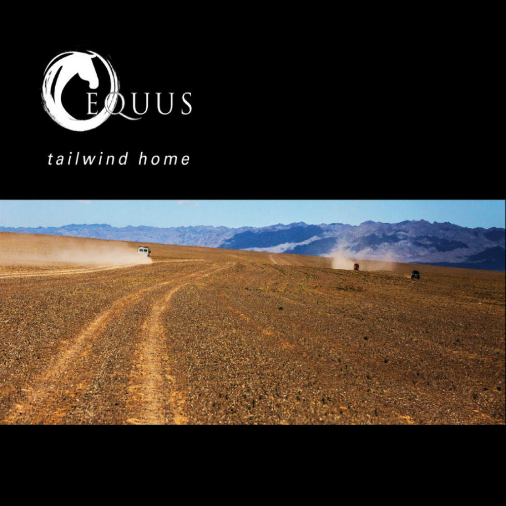 Album Review - 'Tailwind Home' - blog post image