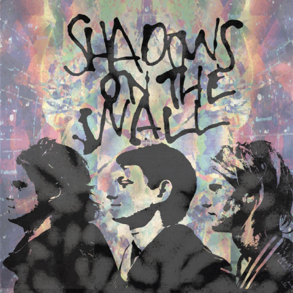 CD Review - 'Shadows On The Wall' - blog post image