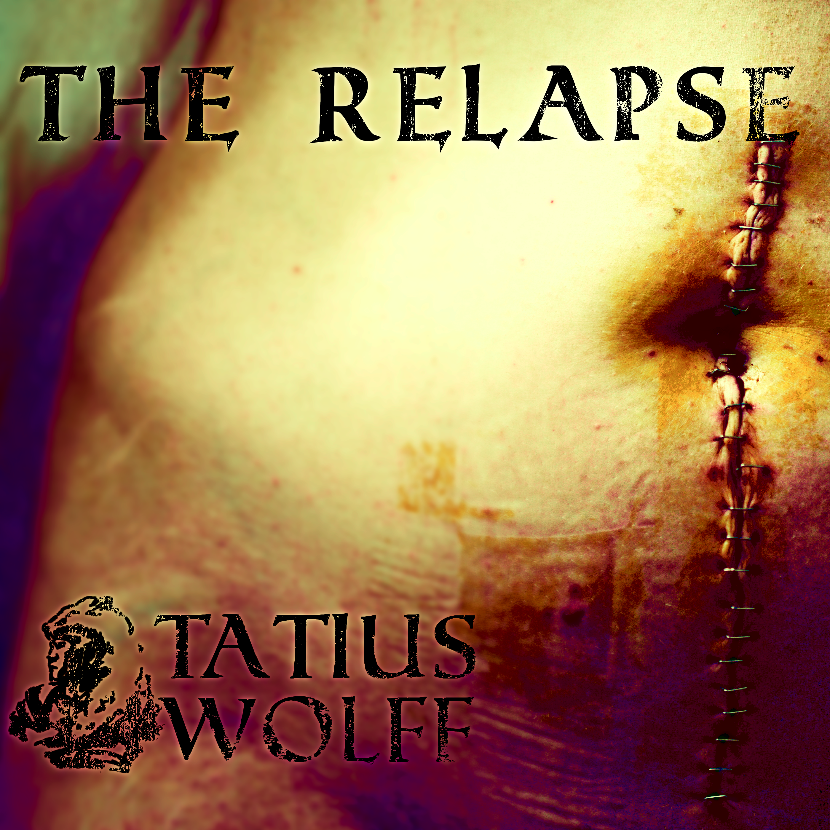 Album Review - 'The Relapse' - blog post image