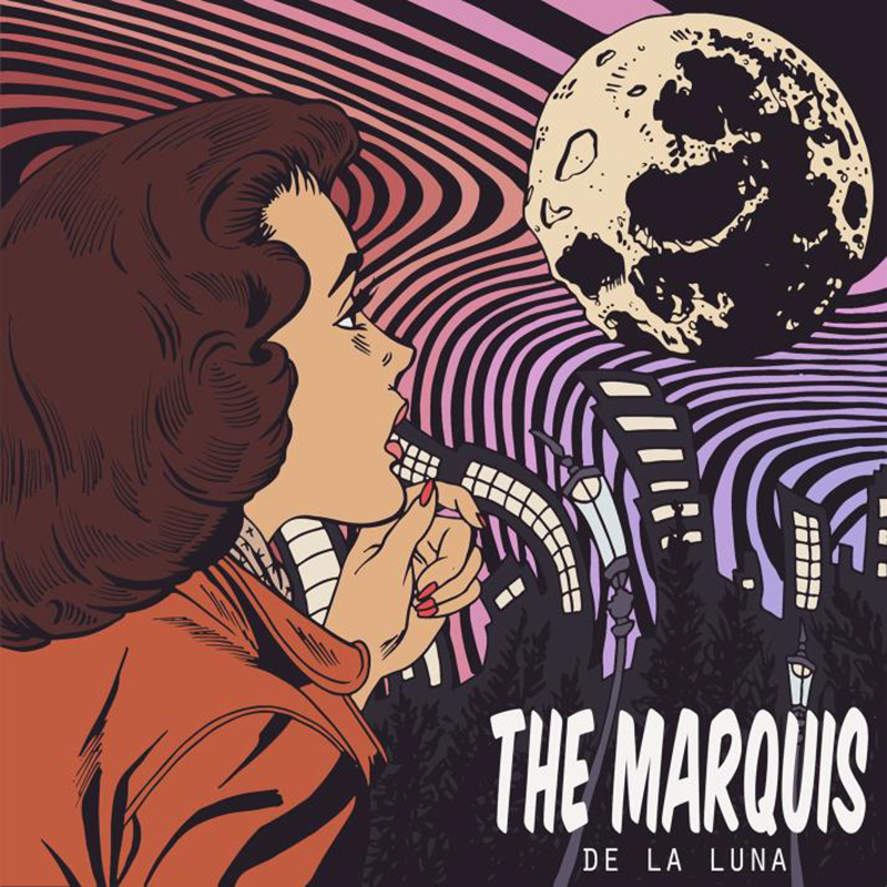 The Marquis Make New Waves With Debut Music Video Release - blog post image