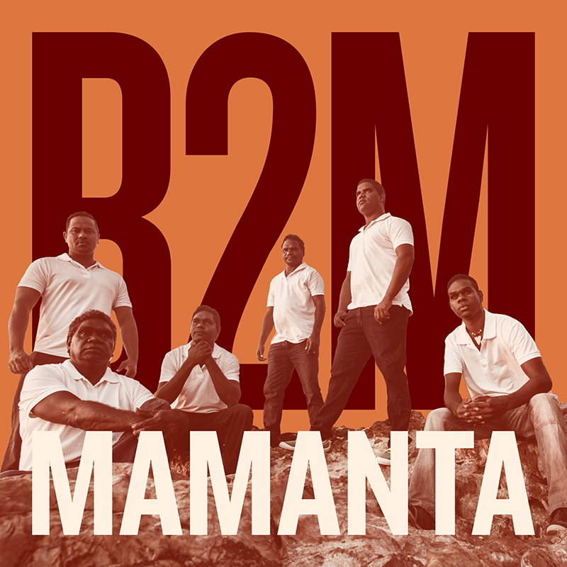 Journey to the Tiwi Islands with B2M: Mamanta - blog post image