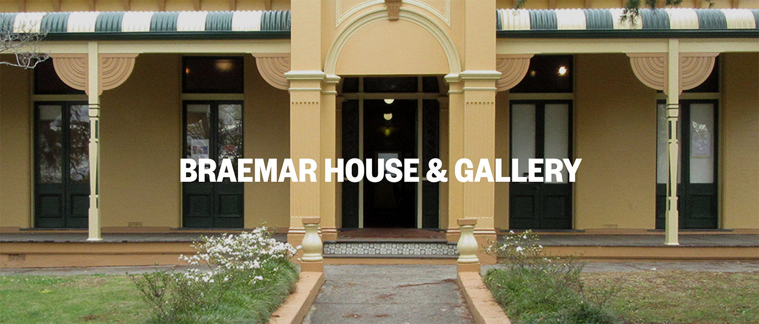 Applications for the Braemar Gallery 2019 Exhibition Program closing soon - blog post image