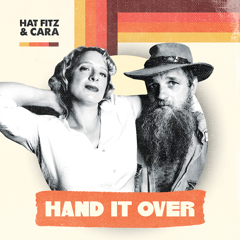 Hat Fitz & Cara live at the Metro for 'Hand It Over' Album Launch Tour  - blog post image