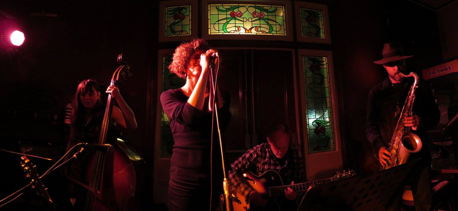 Soular Spill Spellbinding at Lawson Folk - blog post image
