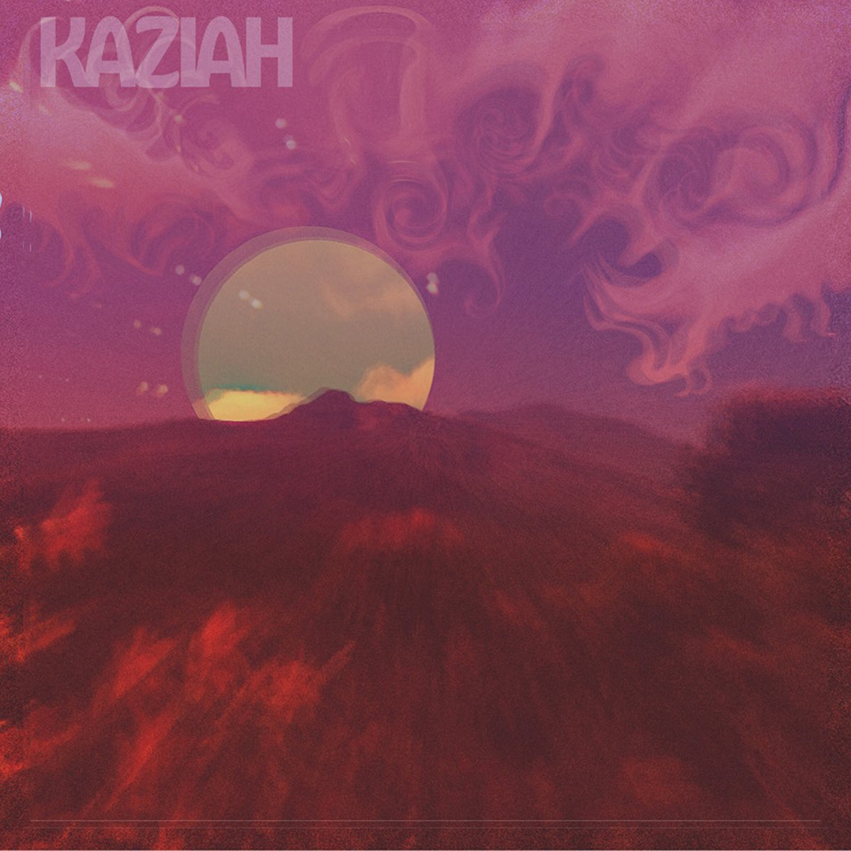 EP Review - Kaziah - blog post image