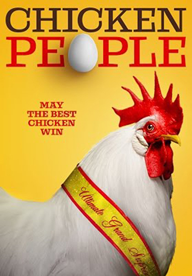 Film Review: Chicken People (2016) - blog post image