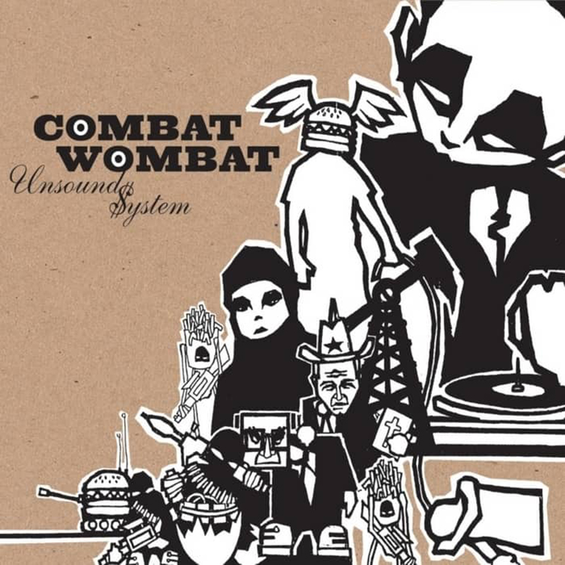 Combat Wombat Treat the Big Beet - blog post image